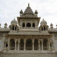 Jaswant Thada 5/19 by Tripoto