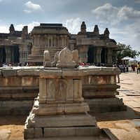 Vittala Temple 3/4 by Tripoto
